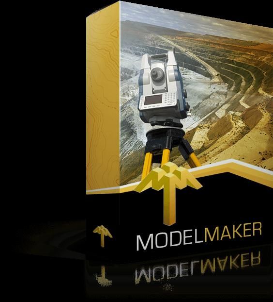 ModelMaker LOGO