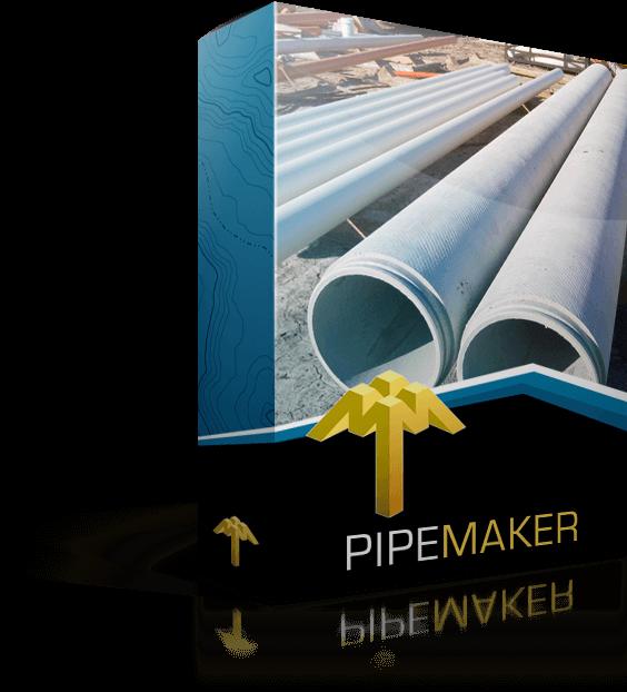PipeMaker LOGO