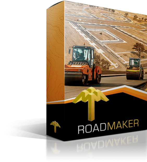 RoadMaker LOGO
