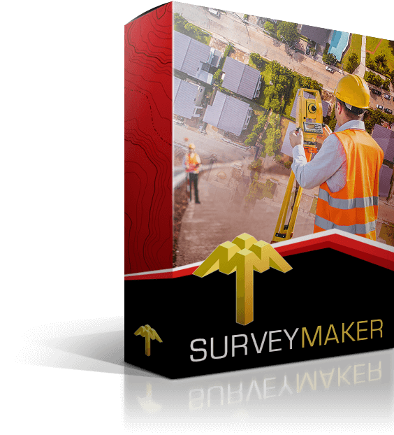 SurveyMaker LOGO